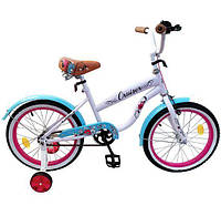 Двоколісний велосипед Tilly Cruiser T-21834