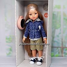 Лялька Паола Рейну Маника мандрівниця Paola Reіna