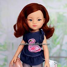Лялька Паола Рейну Інма 04450 Paola Reіna