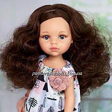 Лялька Паола Рейна Керол з хвилястим волоссям Paola Reіna