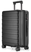 """Чемодан Xiaomi Runmi 90 Ninetygo Business Travel Luggage 18"""" Black (6971732589184)"""