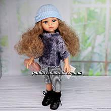 Лялька Паола Рейну Карла з хвилястим волоссям 04456 Paola Reіna