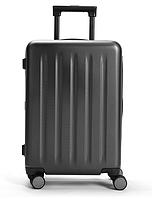 Чемодан Xiaomi Runmi 90 Ninetygo PC Luggage 20'' Black (6970055340076)
