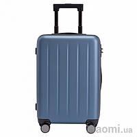 "Чемодан Xiaomi Runmi 90 Ninetygo 1A Suitcase 26"" Aurora Blue (6971732583557)"