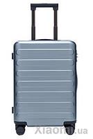 """Чемодан Xiaomi Runmi 90 Ninetygo Business Travel Luggage 24"""" Blue (6970055342858)"""