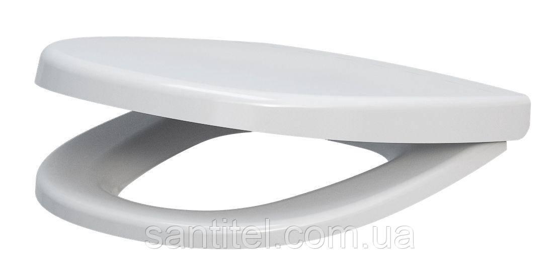 Сиденье для унитазу Cersanit ARTECO дюропласт