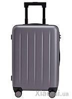 """Чемодан Xiaomi Runmi 90 Ninetygo 1A Suitcase 26"""" Sky Grey (6971732583533)"""