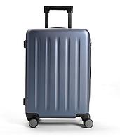 Чемодан Xiaomi Runmi 90 Ninetygo PC Luggage 20'' Blue (6970055340069)