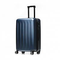 Чемодан Xiaomi Runmi 90 Ninetygo PC Luggage 28'' Blue (6970055341073)