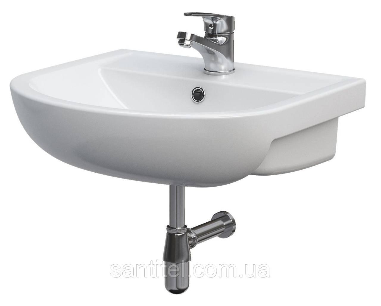 Умывальник мебельный Cersanit ARTECO 60