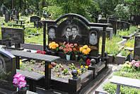 Памятник на двоих № 3185