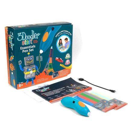 3D ручка Doodler start 9901 Q pen