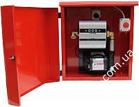 Паливороздавальні колонки для ДТ в металевому ящику ARMADILLO 100, 220В, 100 л/хв