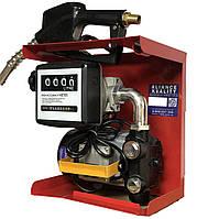 Міні АЗС OGM для дизельного палива 60л/хв 220В