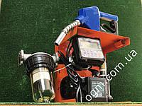 Міні АЗС DTP 60 AC 220 V для перекачування дизеля з лічильником з преднабором