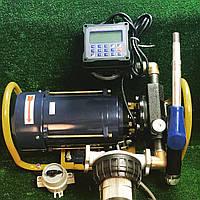 Мини Азс с пред набором YBF 100 высокопроизводительная 220 в 100 л.мин