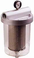 Фільтр тонкого очищення палива дизельного FG-100BIO, 5 мікрон, 105 л/хв