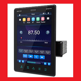 "1din Pioneer Pi-1007 9.5"" Екран Tesla Style /4Ядра/1Gb Ram/ Android"
