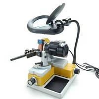 Станок BSM 20 для затачивания сверл, ступенчатых сверл, зенкеров, цековок, концевых фрез от 2 до 20 мм