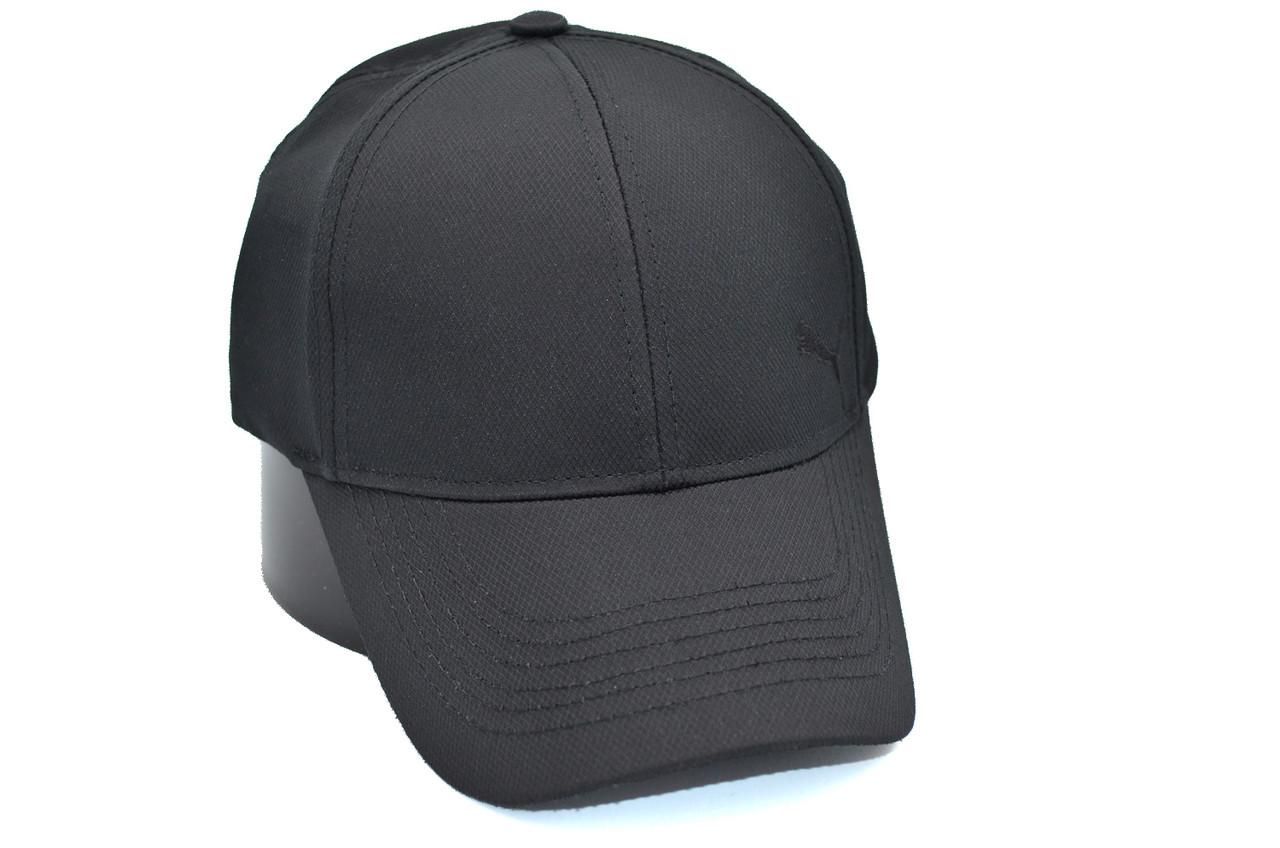 Кепка Art cap Puma 55-59 см чорна (0919-501)