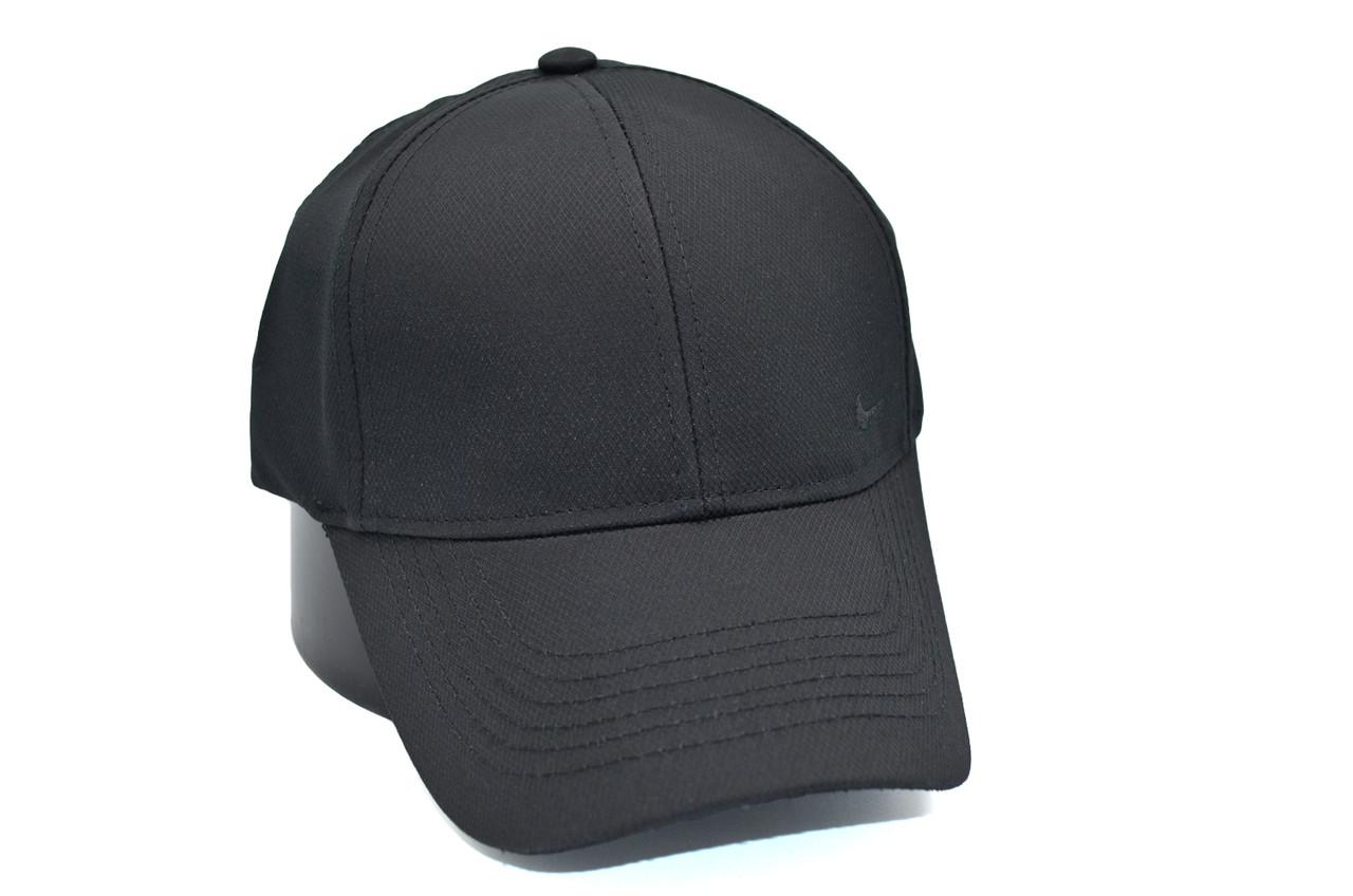 Кепка Art cap Nike 55-59 см чорна (0919-503)