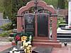 Памятник на двоих № 3192