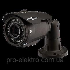 Гібридна зовнішня камера GreenVision GV-041-GHD-H-COS20-40 gray 1080Р