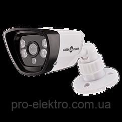 УЦ Гібридна зовнішня камера GV-042-GHD-H-COA20-80 1080Р *