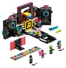 Лего Lego Vidiyo The Boombox Бумбокс 43115