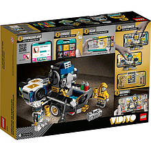 Лего Lego Vidiyo Robo HipHop Car Машина Хип-Хоп Робота 43112