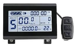 Дисплей KT LCD3 72В