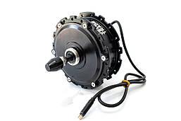 Мотор GP 48GP-M58R редукторный 48В 750Вт, задний, 36H 12G под трещотку