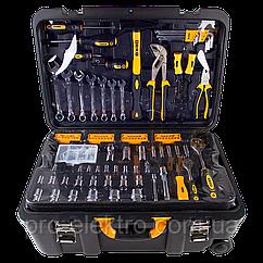 Набір інструментів DEKO DKMT258 (258 шт)