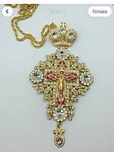 Крест Священнослужителя