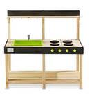 Игровая кухня деревянная Exit Toys Yummy 100, фото 2