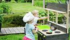 Игровая кухня деревянная Exit Toys Yummy 100, фото 9