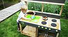 Игровая кухня деревянная Exit Toys Yummy 100, фото 10