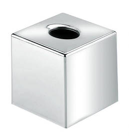 Тримач серветок для обличчя (куб)