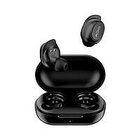 Навушники Xiaomi QCY T9S TWS Bluetooth Black Навушники