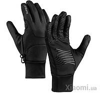 Рукавички Xiaomi Supield Touch Screen Gloves Black (A348)