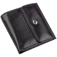 Женский бумажник с монетницей ST Leather 18919 Черный, фото 1