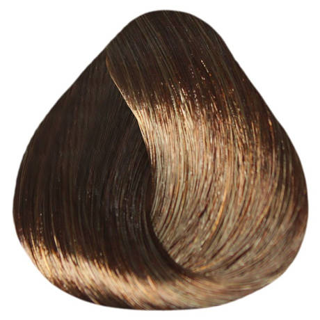 """5/74 """"светлый шатен коричнево-медный"""" Крем-краска для волос ESTEL De Luxe 60 мл."""