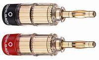 OEHLBACH Коннекторы, разъёмы, переходники OEHLBACH 3020 BANANA SOLUTION 5 1,5mm - 6,0mm
