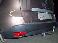 Фаркоп Renault Scenic/Grand Scenic 2009- (Рено Гранд Сценик 3)