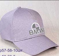 """Мужская бейсболка с авто логотипом """"BMW"""""""