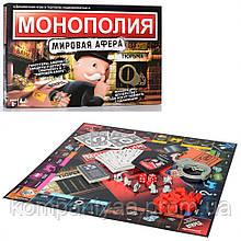 Настолькая гра TG 001 Монополія