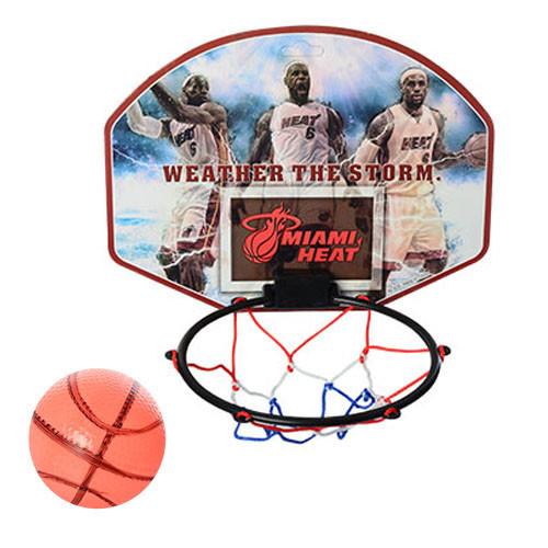 Баскетбольне кільце M 5437-1 Ігровий набір