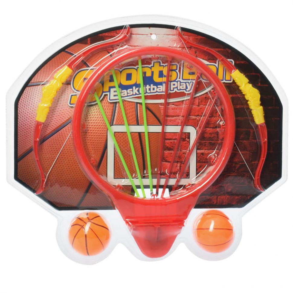 Баскетбольное кольцо M 5971-2-1 Игровой набор