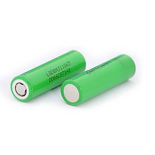 Аккумуляторная ячейка LG MJ1 3500mAh