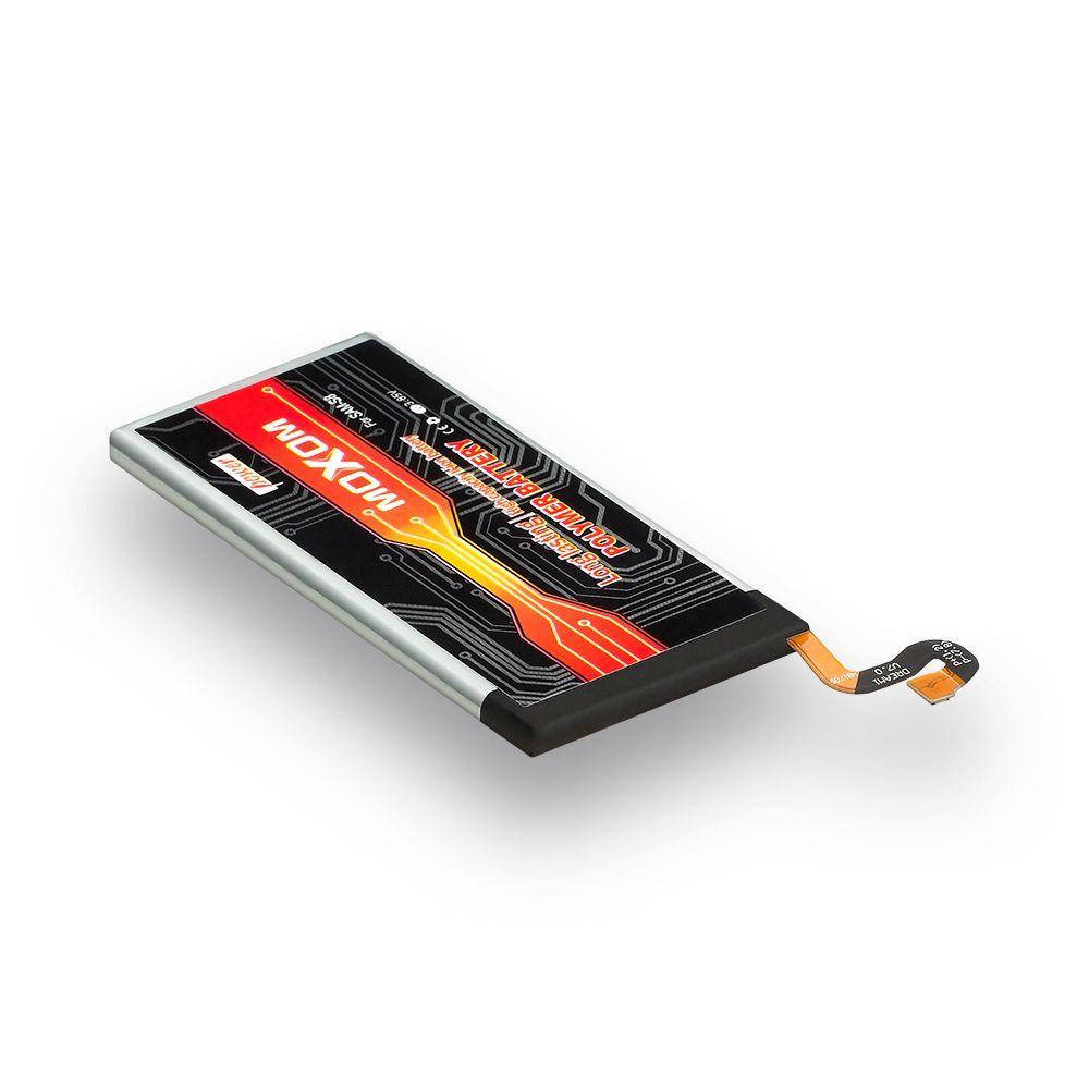 Акумулятор для Samsung G950A Galaxy S8 / EB-BG950ABE Характеристики MOXOM